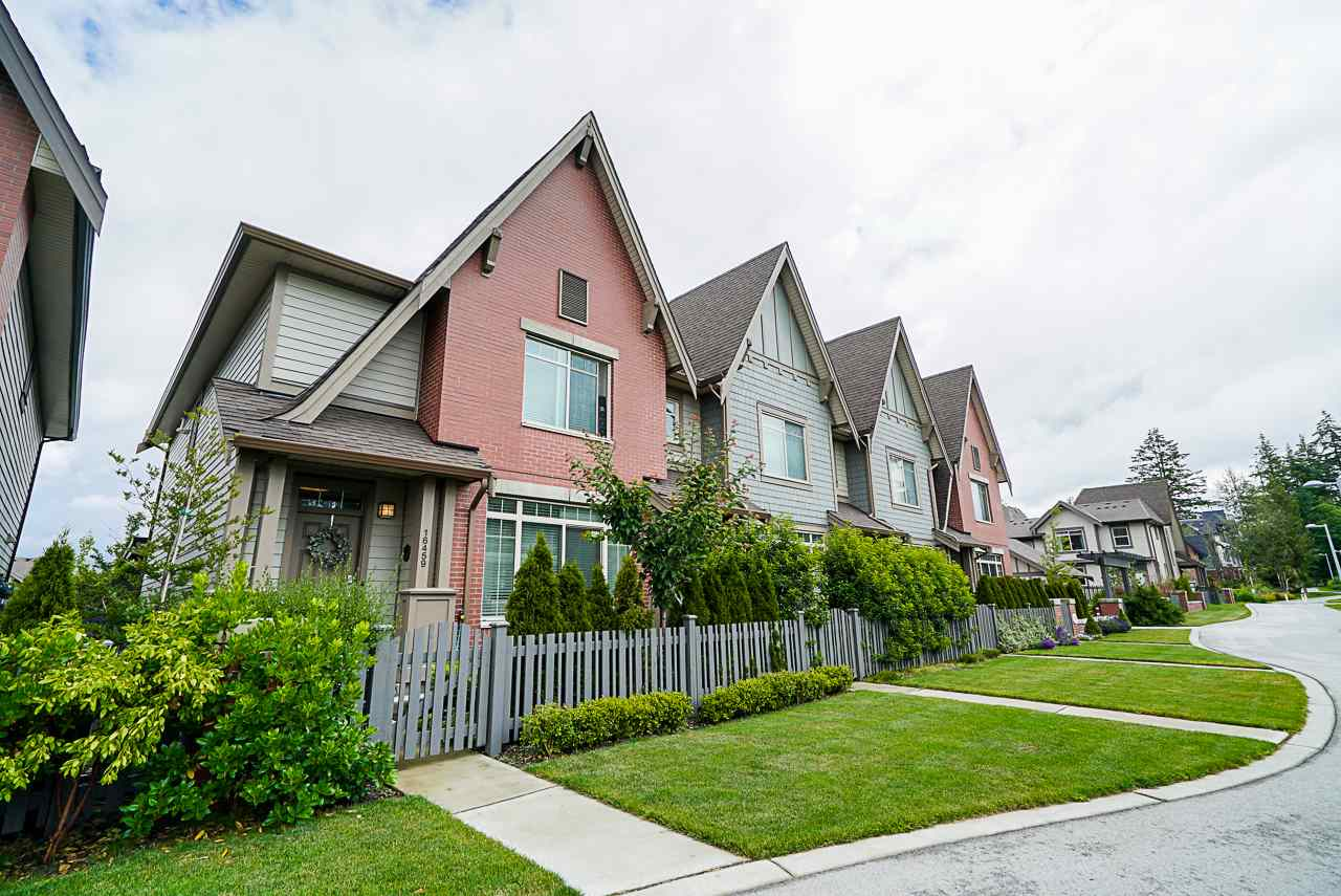 Removed: 16459 24 Avenue, Surrey, BC - Removed on 2020-07-24 23:48:13