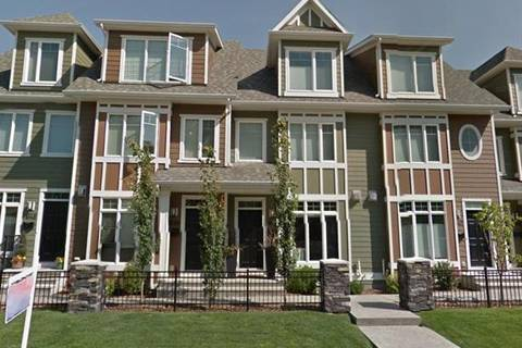 Townhouse for sale at 1646 28 Ave Southwest Calgary Alberta - MLS: C4225768