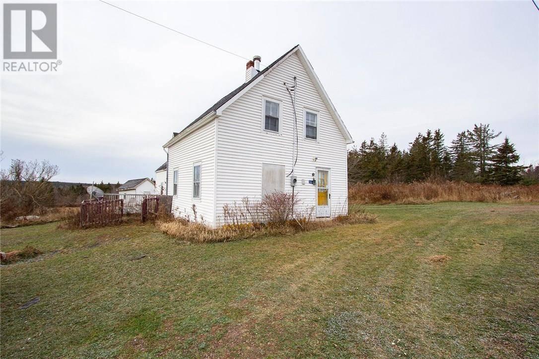 House for sale at 1646 King  Sackville New Brunswick - MLS: M126351