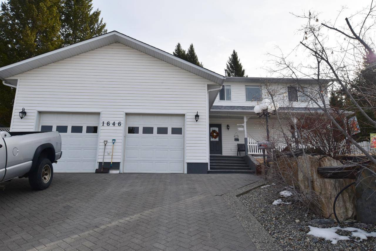 House for sale at 1646 Mt Pyramid Crescent N  Cranbrook North British Columbia - MLS: 2451075