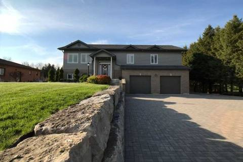 House for sale at 164697 New Rd Norwich Ontario - MLS: X4457043