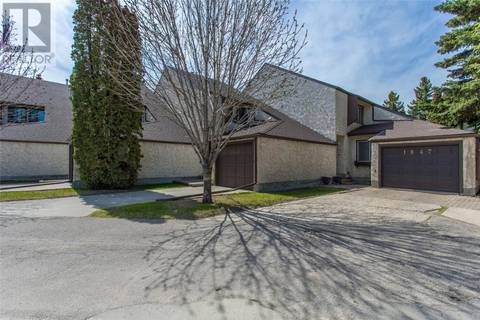 Townhouse for sale at 1647 23rd Ave Regina Saskatchewan - MLS: SK771804