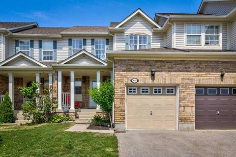 Townhouse for sale at 1647 Beard Dr Milton Ontario - MLS: W4528561