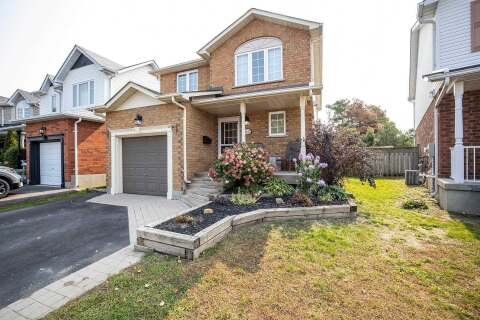 House for sale at 1647 Canadore Cres Oshawa Ontario - MLS: E4925146