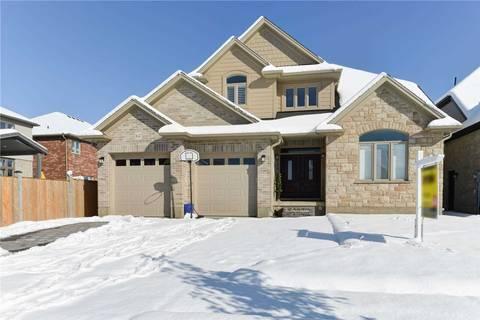 House for sale at 1647 Sandridge Ave London Ontario - MLS: X4629231
