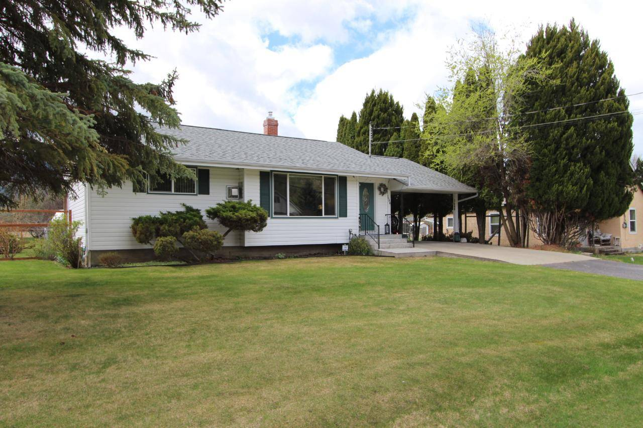 House for sale at 1648 77th Avenue  Grand Forks British Columbia - MLS: 2451657