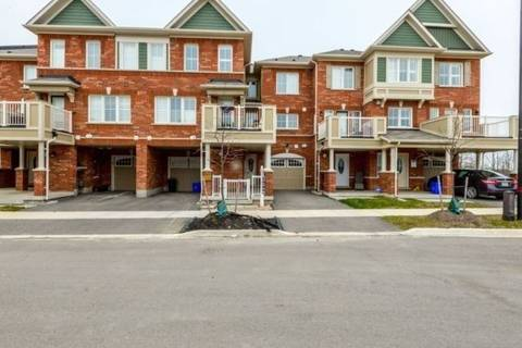 Townhouse for sale at 1648 Clitherow St Milton Ontario - MLS: W4453358