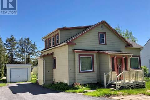 House for sale at 1648 Loch Lomond Rd Saint John New Brunswick - MLS: NB026178