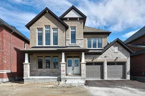 House for sale at 1649 Emberton Wy Innisfil Ontario - MLS: N4620894