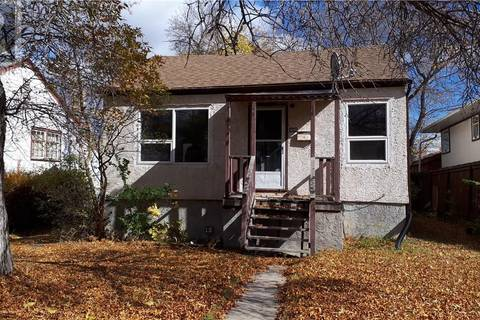 House for sale at 1649 Garnet St Regina Saskatchewan - MLS: SK748800