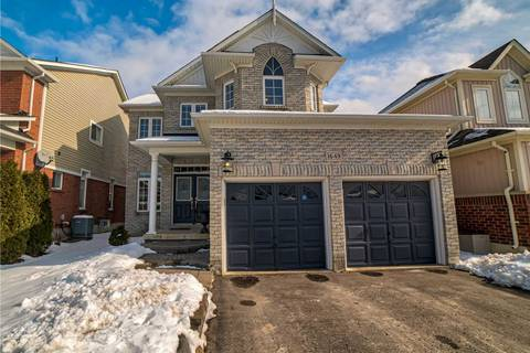 House for sale at 1649 Sherbrook Dr Oshawa Ontario - MLS: E4691259