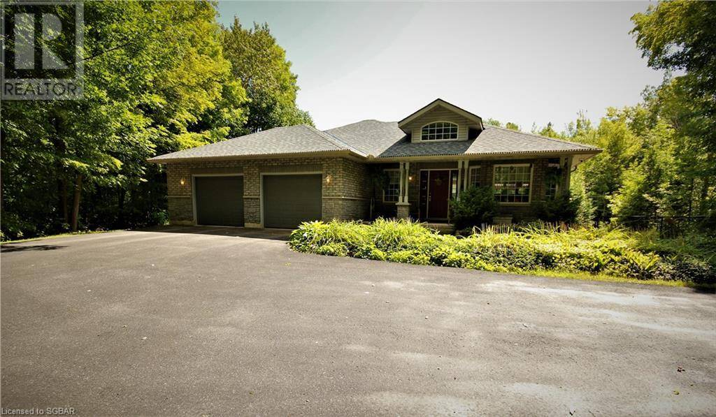 House for sale at 1649 The Angela Schmidt Foster Rd Tiny Ontario - MLS: 222441