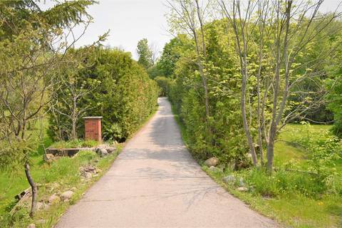 Home for sale at 16493 Heart Lake Rd Caledon Ontario - MLS: W4399811