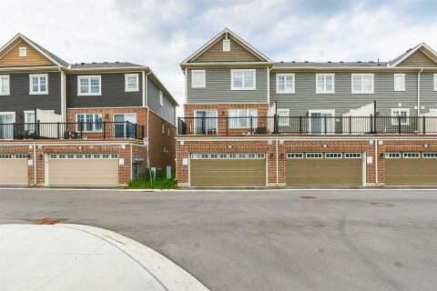 Townhouse for sale at 1000 Asleton Blvd Unit 165 Milton Ontario - MLS: W4781846