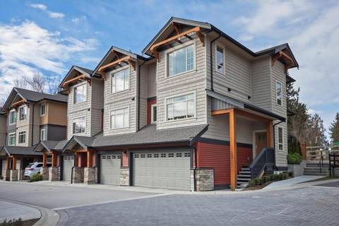 Townhouse for sale at 11305 240 St Unit 165 Maple Ridge British Columbia - MLS: R2372639