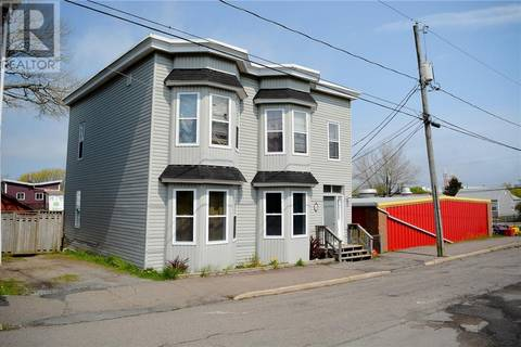House for sale at 167 George St Unit 165 Saint John New Brunswick - MLS: NB016798