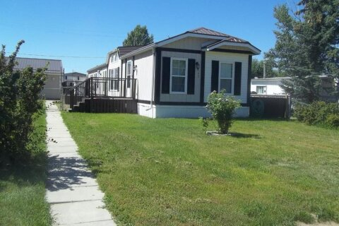 House for sale at 165 2nd Ave Tilley Alberta - MLS: A1017298
