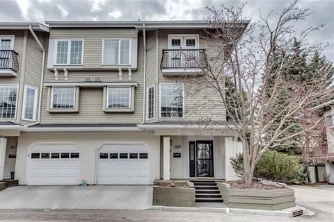 Townhouse for sale at 3437 42 St Northwest Unit 165 Calgary Alberta - MLS: C4254358