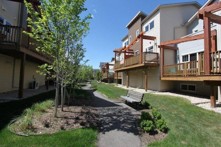 Townhouse for sale at 401 Southfork Dr Unit 165 Leduc Alberta - MLS: E4160607