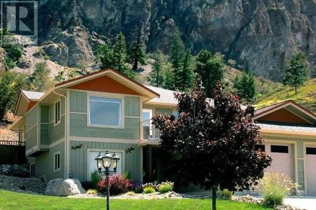 House for sale at 4400 Mclean Creek Rd Unit 165 Okanagan Falls British Columbia - MLS: 184341