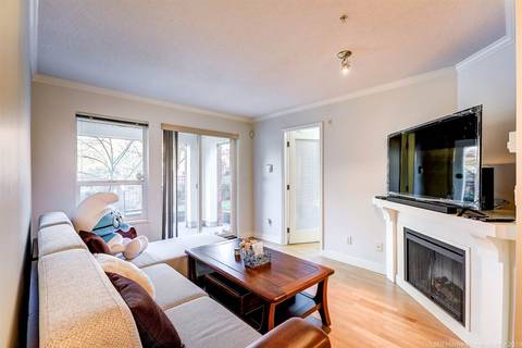 Condo for sale at 9100 Ferndale Rd Unit 165 Richmond British Columbia - MLS: R2420601