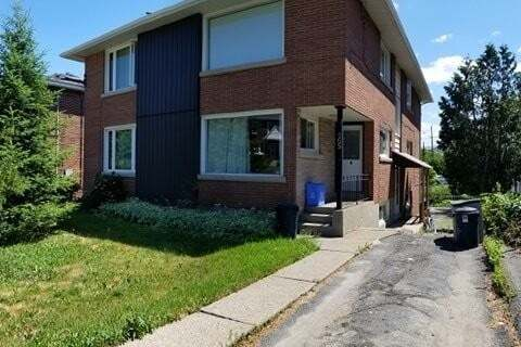 Townhouse for sale at 165 Adie St Greater Sudbury Ontario - MLS: X4848842