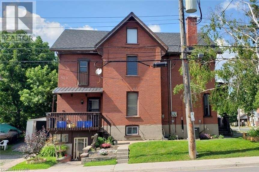 Townhouse for sale at 165 Aylmer St Peterborough Ontario - MLS: 270346