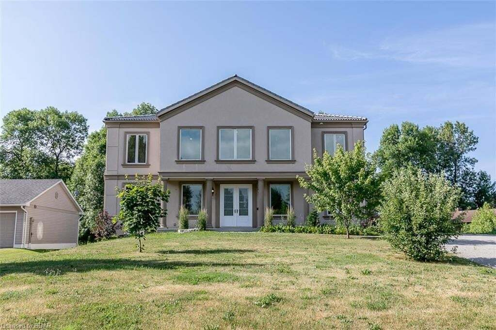 House for sale at 165 Bayshore Dr Brechin Ontario - MLS: 30820946
