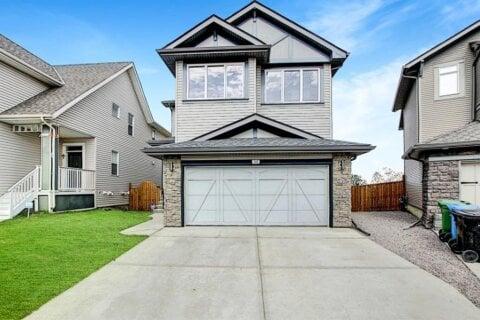 House for sale at 165 Brightonwoods Gdns SE Calgary Alberta - MLS: A1036664