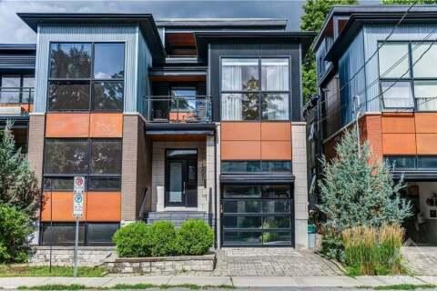 House for sale at 165 Carleton Ave Ottawa Ontario - MLS: 1204047
