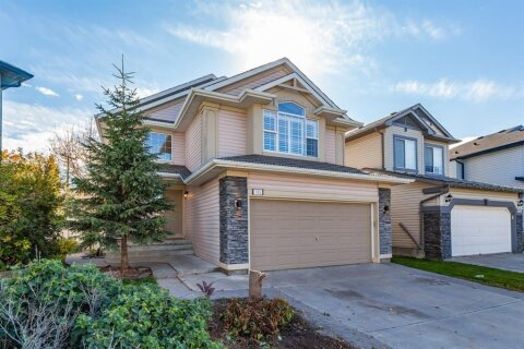 House for sale at 165 Chaparral Common SE Calgary Alberta - MLS: A1041041