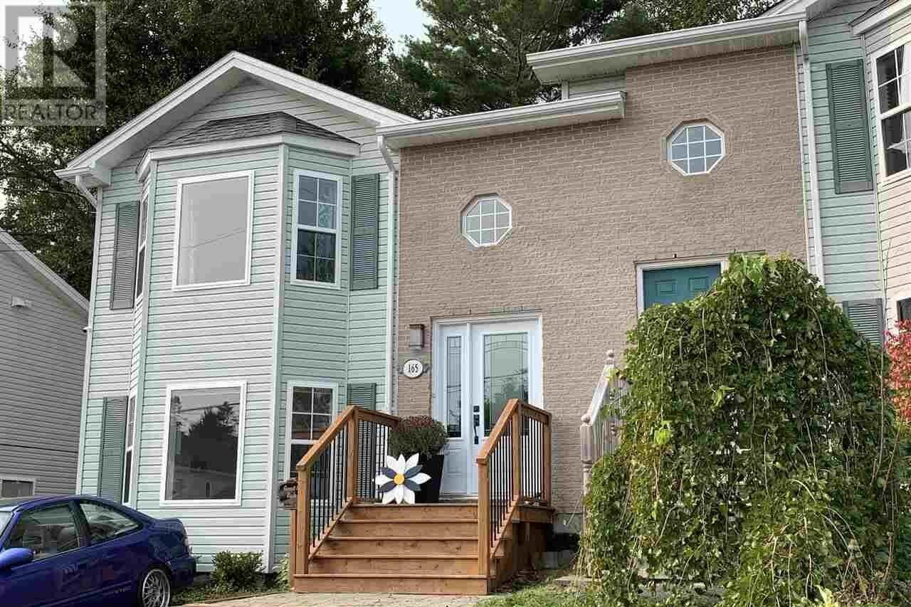 House for sale at 165 Charles Rd Timberlea Nova Scotia - MLS: 202019279