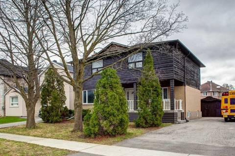House for sale at 165 Church Ave Toronto Ontario - MLS: C4435723