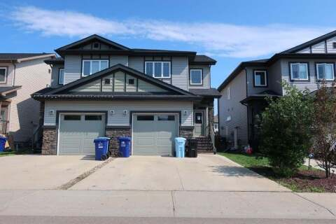 Townhouse for sale at 165 Collicott Dr Fort Mcmurray Alberta - MLS: A1044371