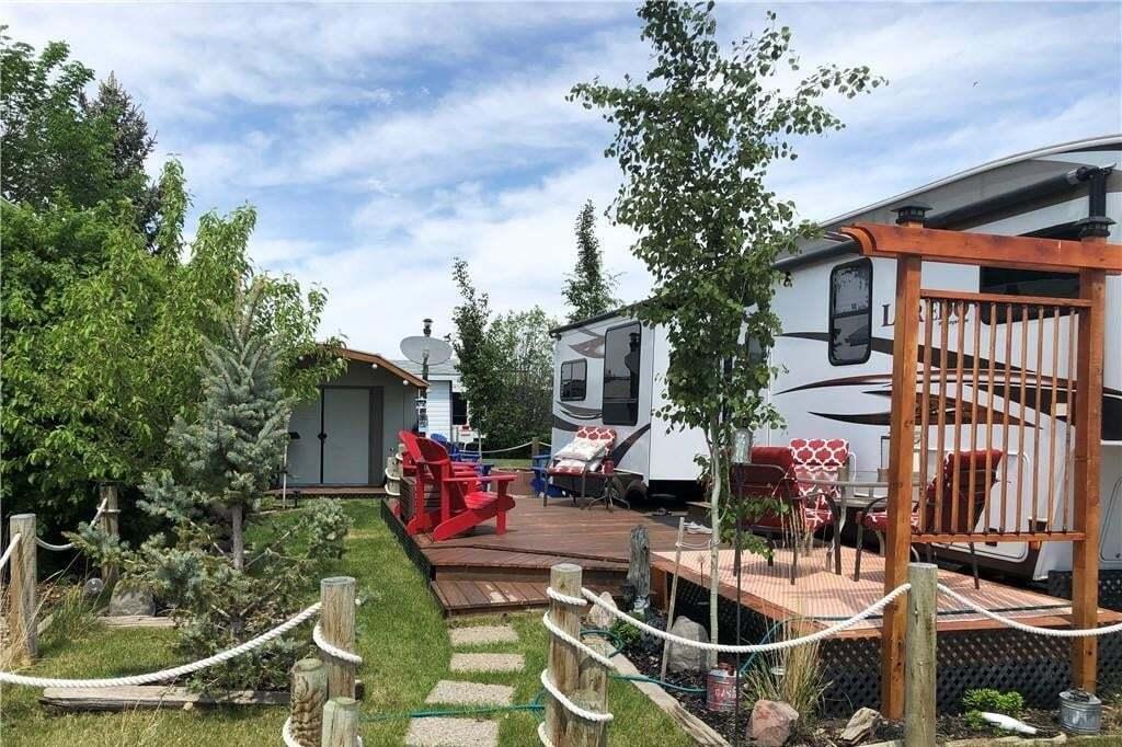 Residential property for sale at 165 Cormorant Cr Mcgregor Lake, Rural Vulcan County Alberta - MLS: C4294182