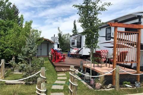 House for sale at 165 Cormorant Cres Rural Vulcan County Alberta - MLS: C4294182