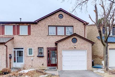 Townhouse for sale at 165 Cottonwood Ct Markham Ontario - MLS: N4405766