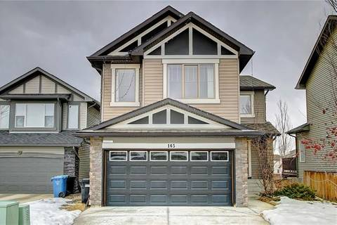 House for sale at 165 Cranwell By Southeast Calgary Alberta - MLS: C4284677