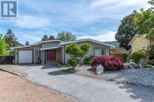 House for sale at 165 Creighton Cres Penticton British Columbia - MLS: 183750
