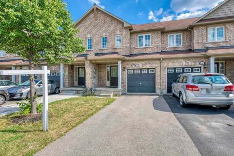 Townhouse for sale at 165 Crystal Glen Cres Brampton Ontario - MLS: W4861286