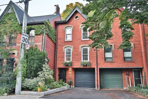 Townhouse for sale at 165 De Grassi St Toronto Ontario - MLS: E4571797