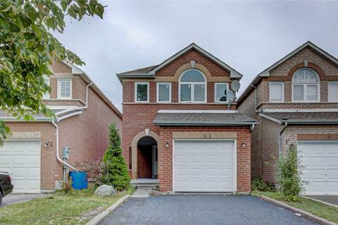 Home for sale at 165 Doubtfire Cres Markham Ontario - MLS: N4580551