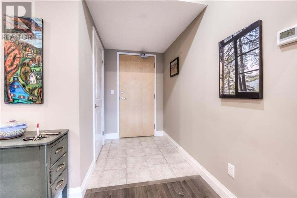 Condo for sale at 165 Duke St East Kitchener Ontario - MLS: 30827290
