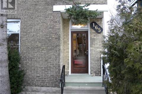 House for rent at 165 Egerton St London Ontario - MLS: 184731