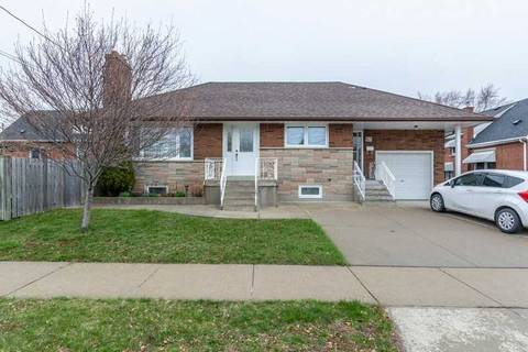 House for sale at 165 Federal St Hamilton Ontario - MLS: X4419906