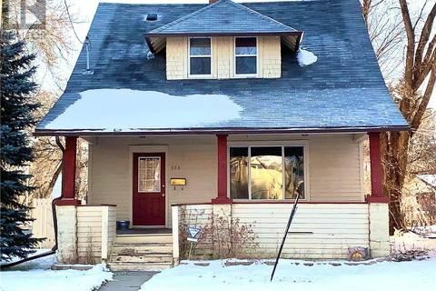 House for sale at 165 First Ave N Yorkton Saskatchewan - MLS: SK756525