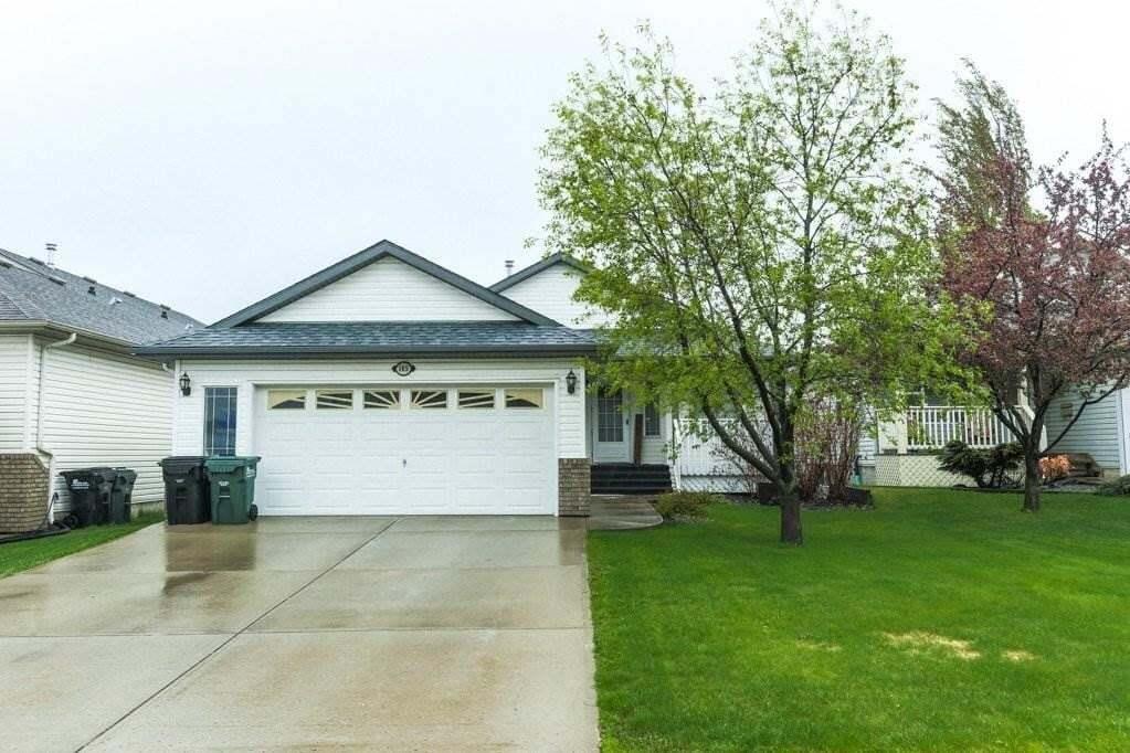 House for sale at 165 Forrest Dr Sherwood Park Alberta - MLS: E4198252