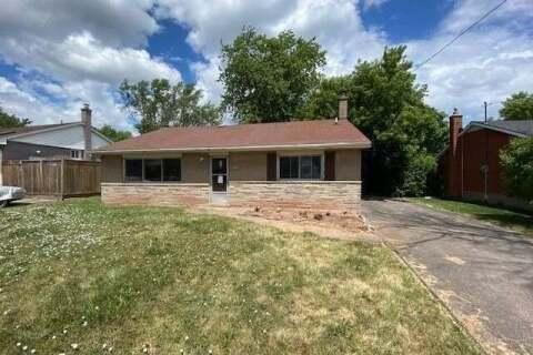 House for sale at 165 Foxbar Rd Burlington Ontario - MLS: W4829088