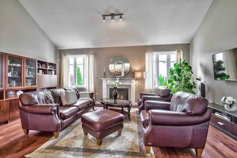 House for sale at 165 Galileo Dr Hamilton Ontario - MLS: X4460979