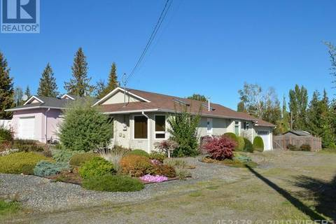 House for sale at 165 Garden W Rd Qualicum Beach British Columbia - MLS: 452178